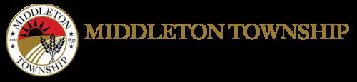 Logo for Middleton Township